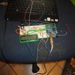 3 Sensor Setup