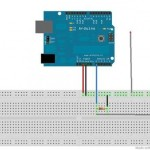 Arduino Sensor Diagram