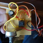 LM386 Amp Front