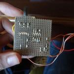 LM386 Amp Back